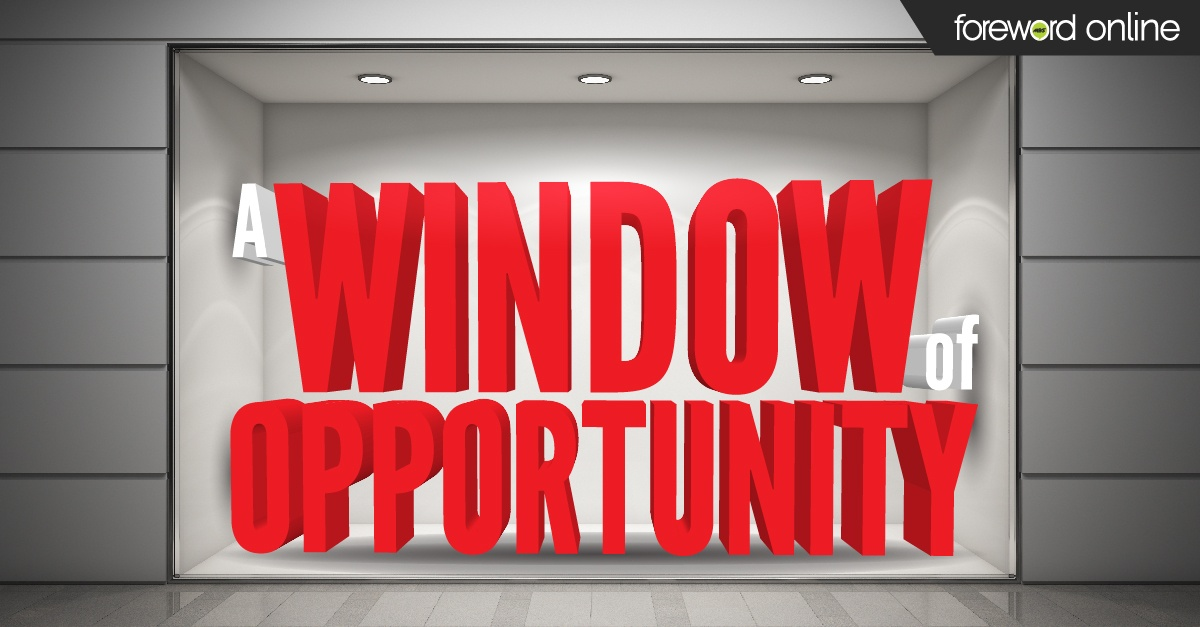 A Window of Opportunity