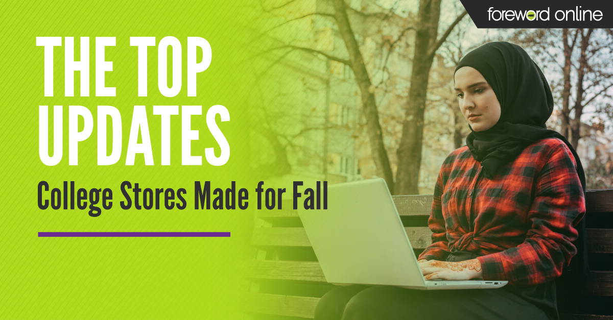 The Top Updates College Stores Made for Fall