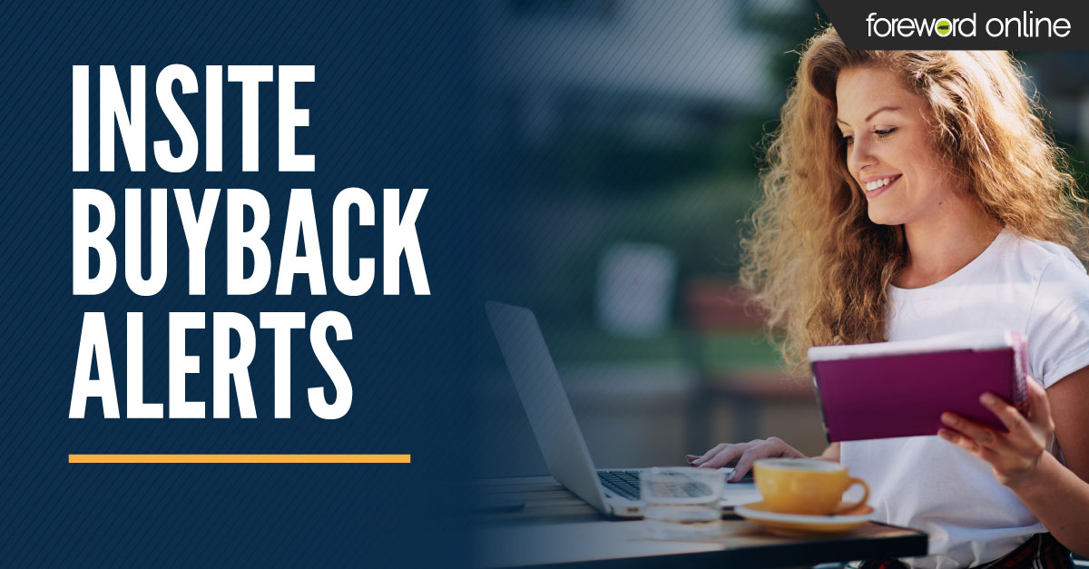 How Can inSite Buyback Alerts Help You Communicate With Students About Your Retail Buyback?