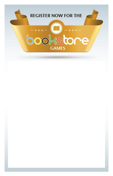 "Download: ""Bookstore Games"" Poster"