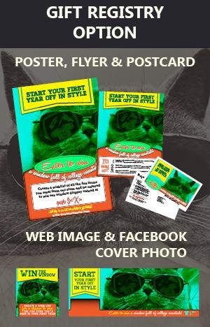 Download: Gift Registry