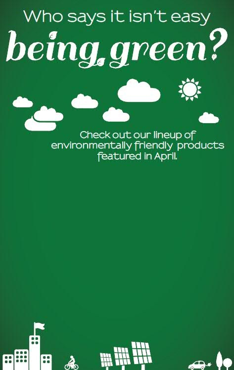 Download: Easy Being Green Poster