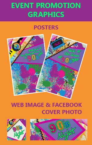 Download: Promotion Graphics