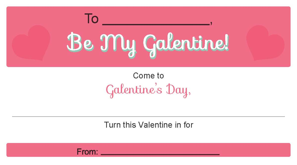 Download: Galentine's Day marketing kit