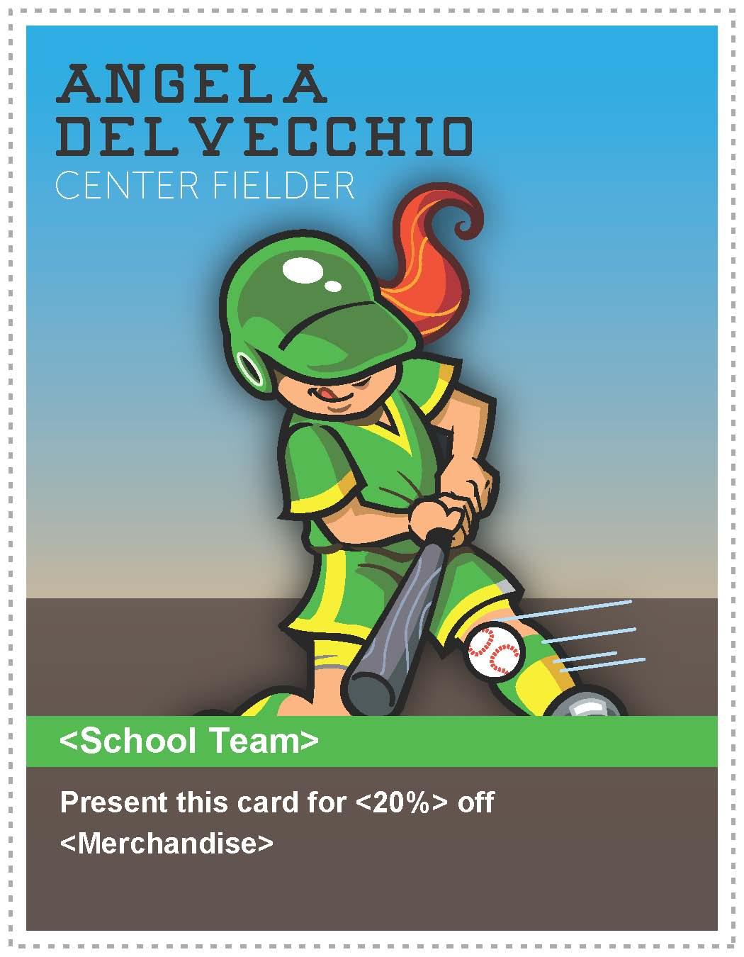 Download: baseball card coupons