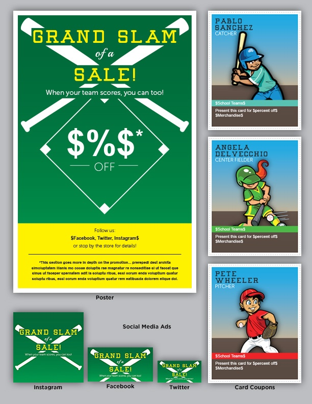 Download: all Grand Slam marketing materials