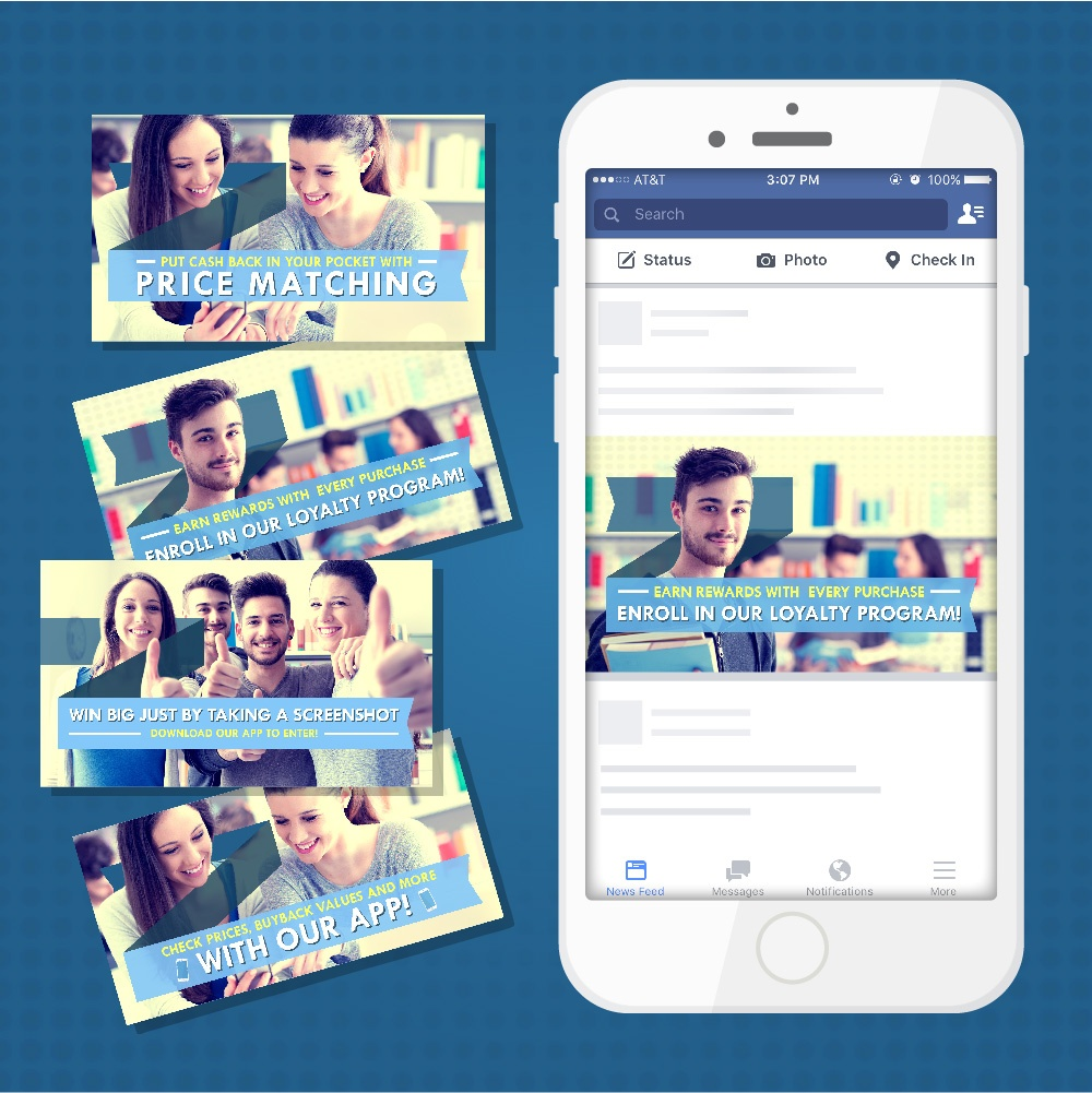 Download: all loyalty promo marketing materials