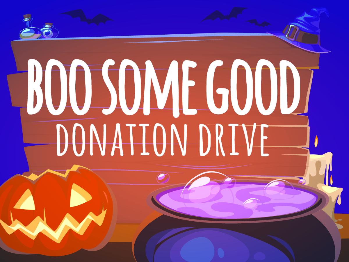 Download: Donation Drive Kit