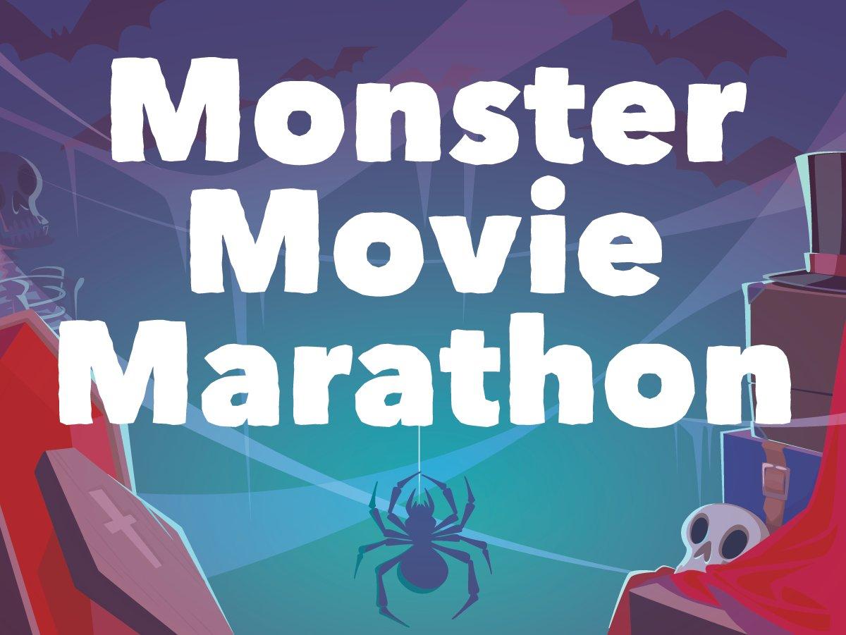 Download: Movie Marathon Kit