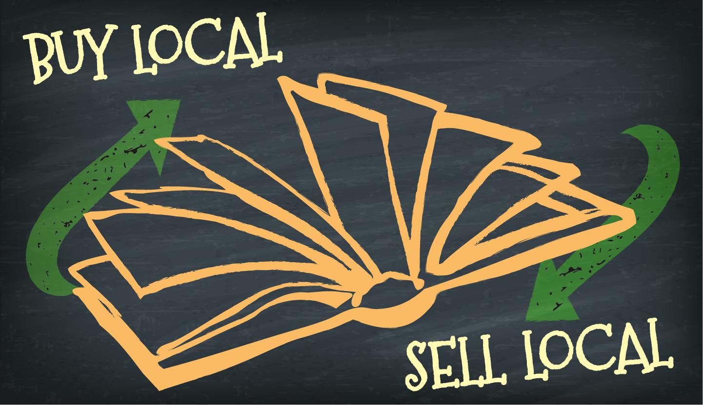 Download: Buy Local marketing kit