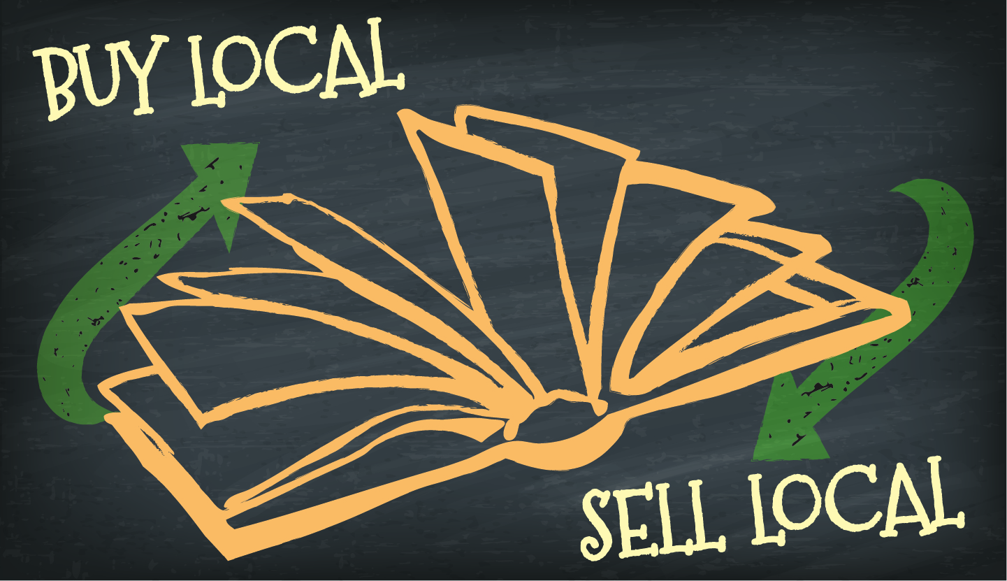 Download: Buy Local marketing kit