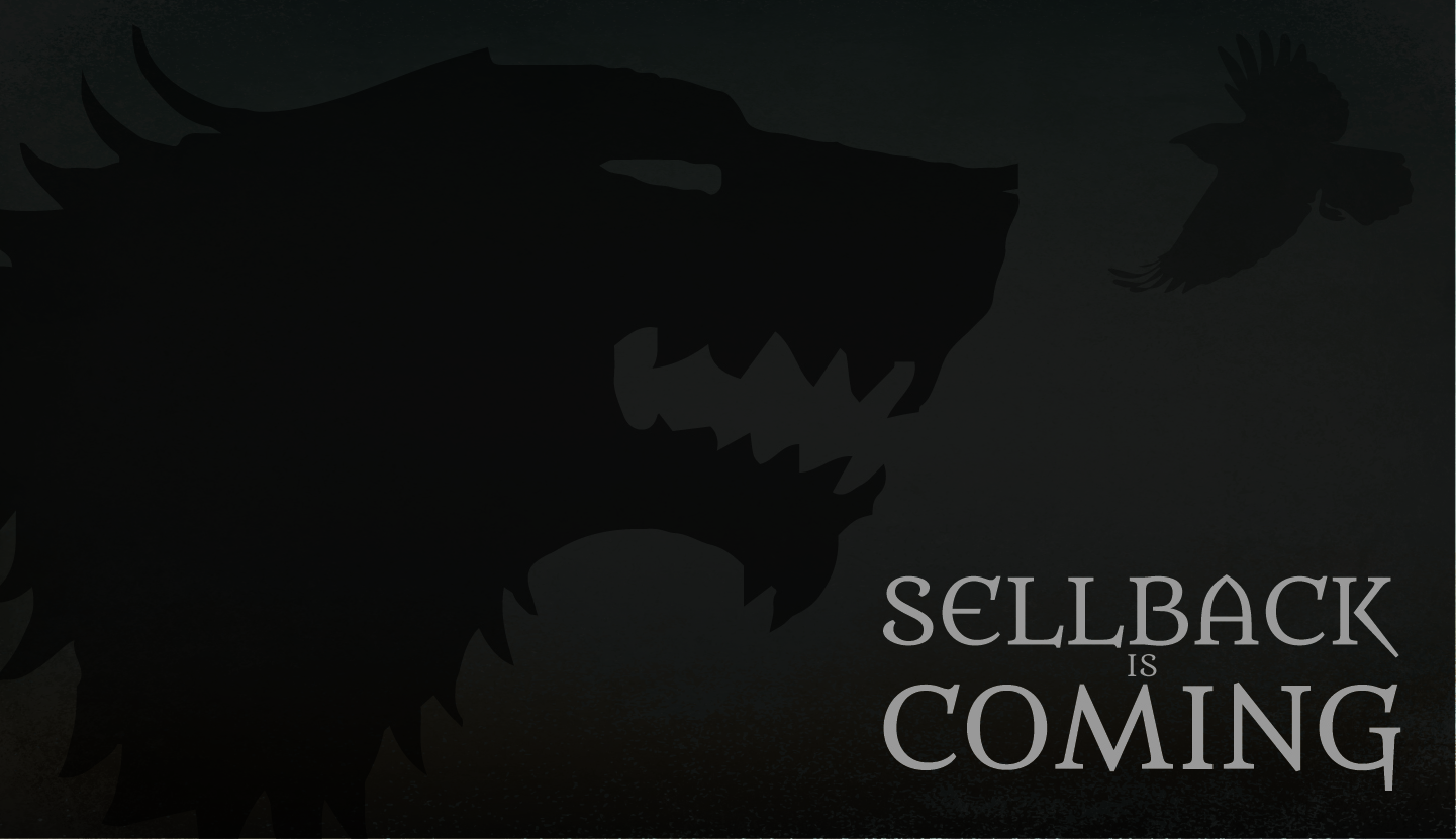 Download: Sellback is Coming marketing kit