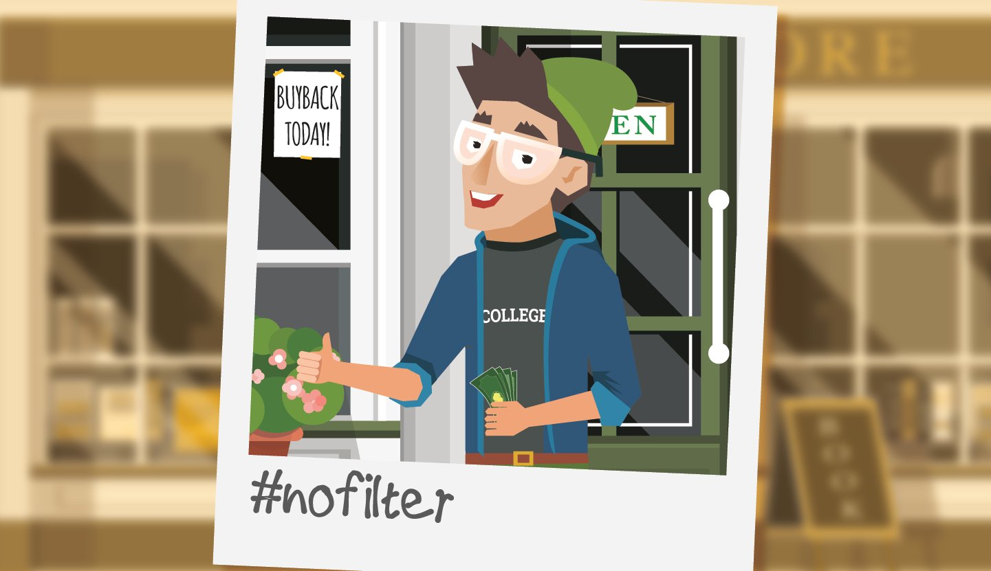 Download: #nofilter marketing kit