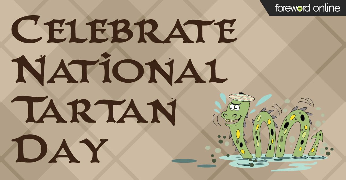 National Tartan Day Scavenger Hunt and Flash Sale