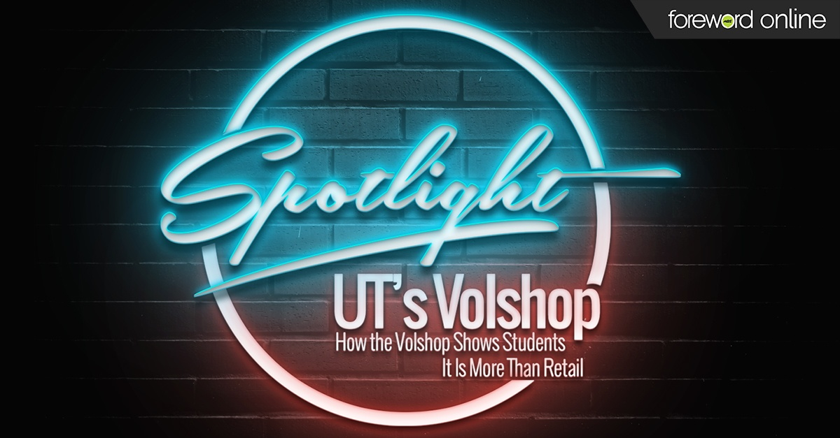 Spotlight: How the Volshop Shows Students It Is More Than Retail