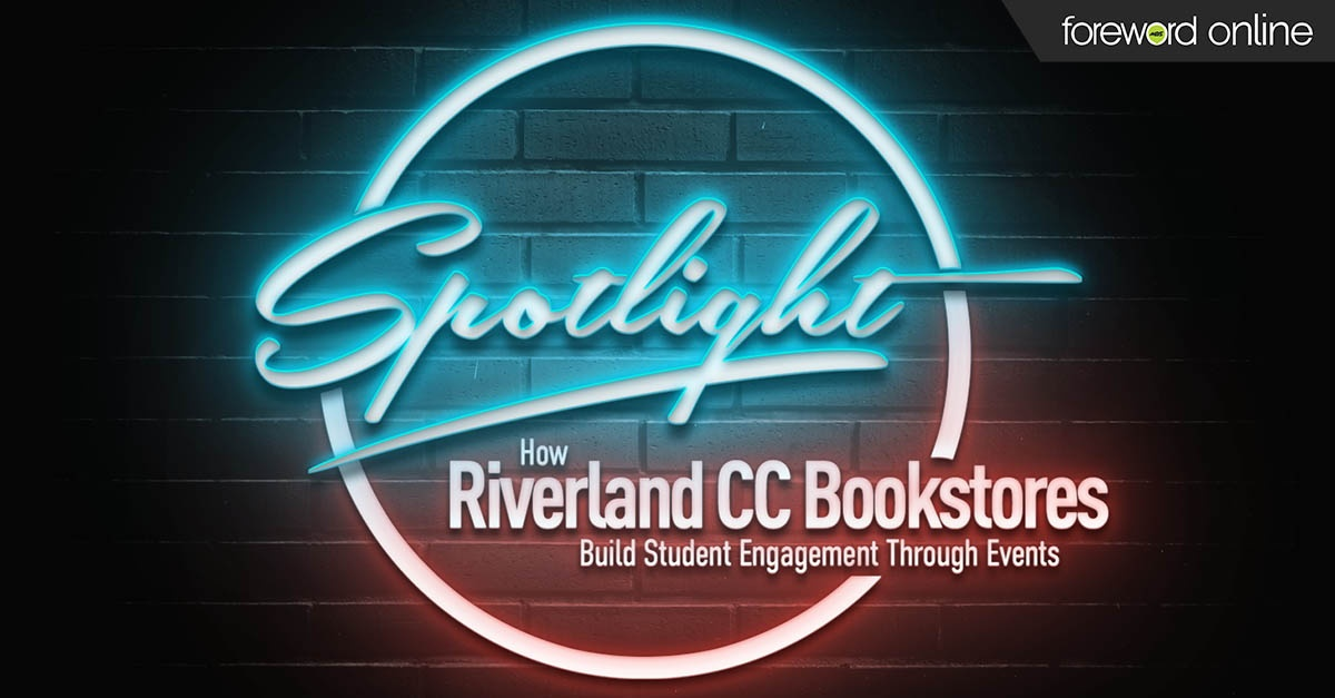 Spotlight: How Riverland Community College Bookstores Build Student Engagement Through Events