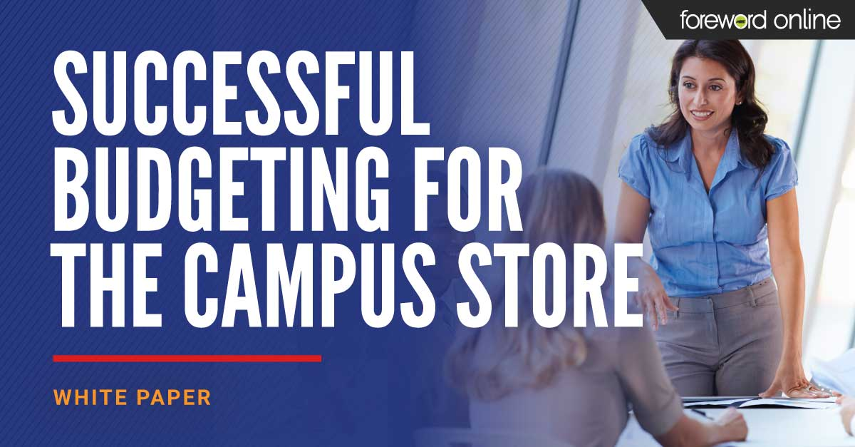 Successful Budgeting for the Campus Store [White Paper]