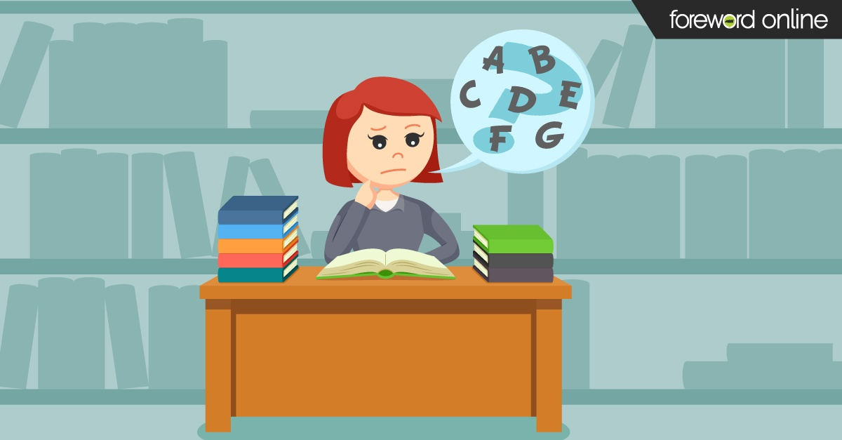 Alphabetically Challenged: Another Reason Students Fail to Buy Textbooks