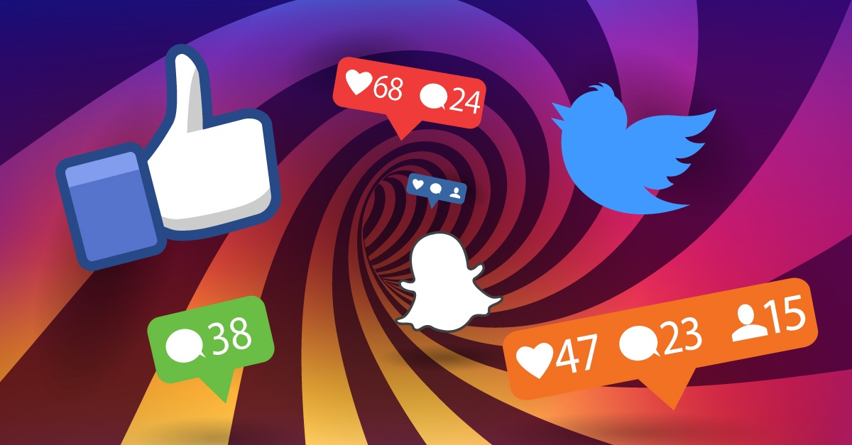 Avoiding the Social Media Black Hole
