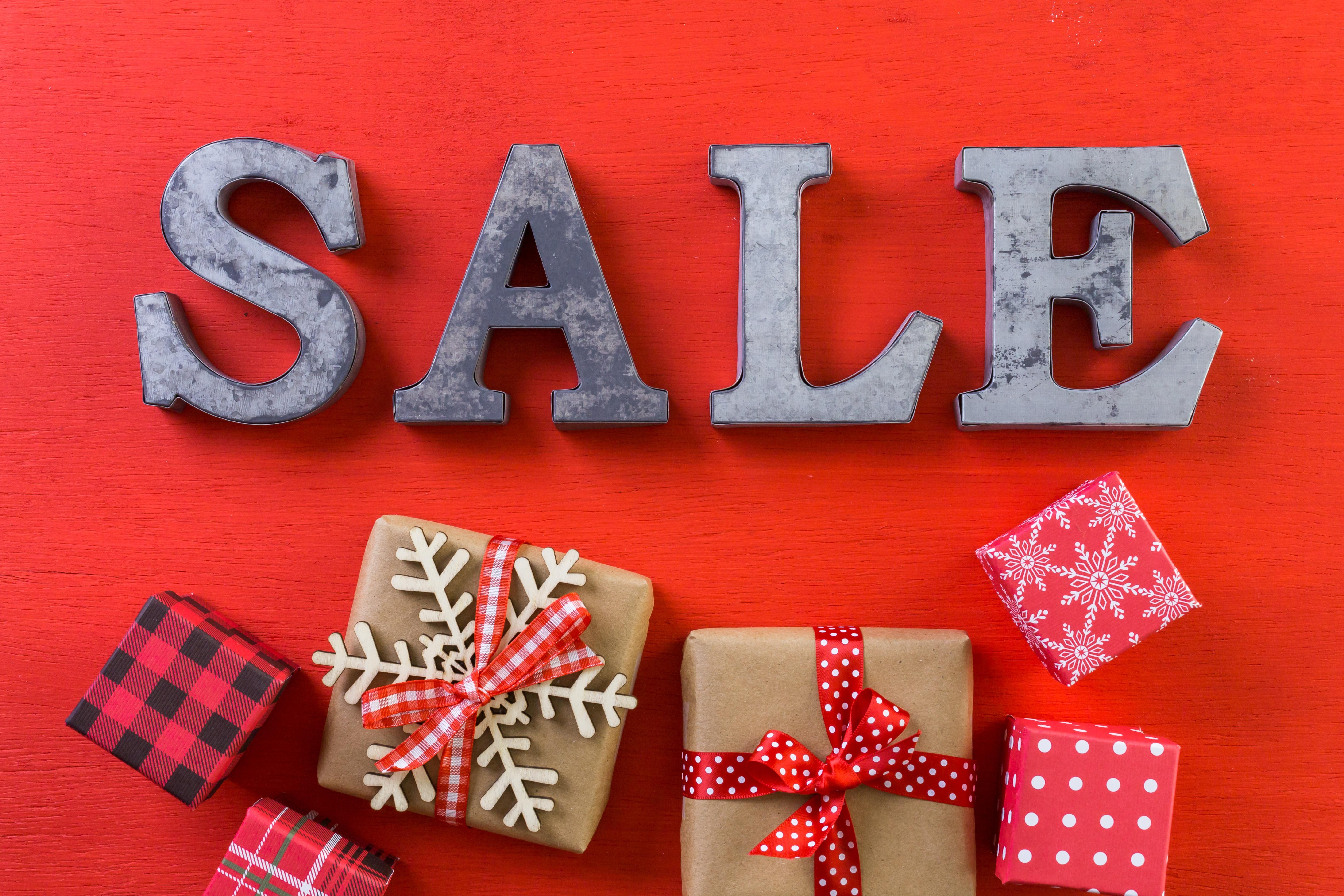 Last Minute Holiday Retail Ideas