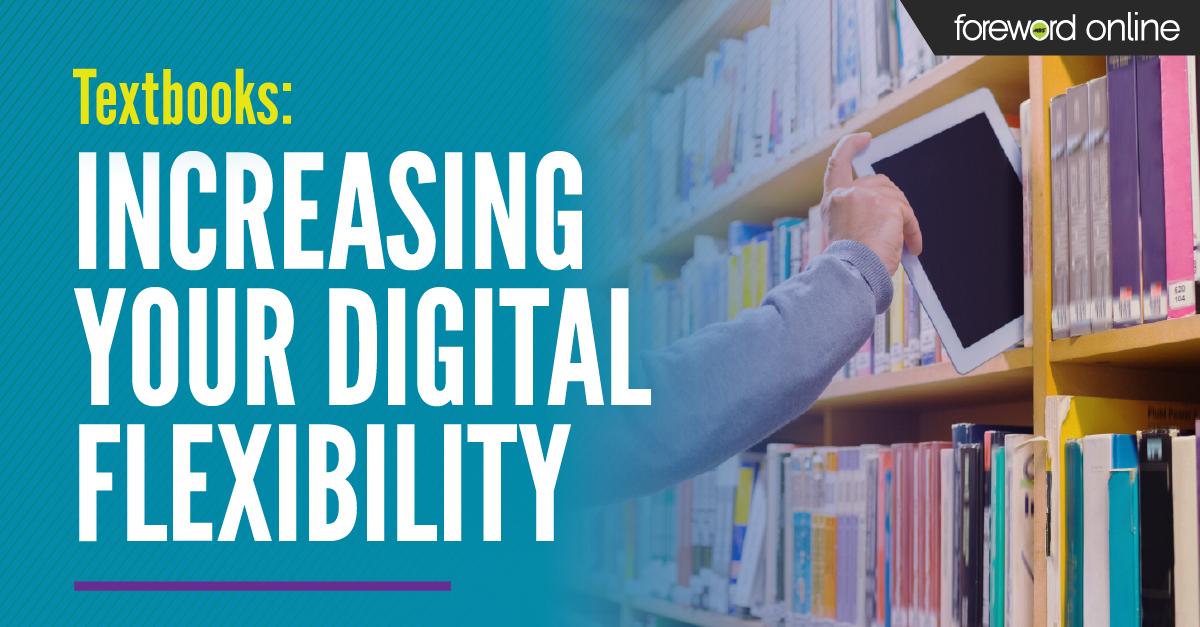 Increasing Your Digital Flexibility